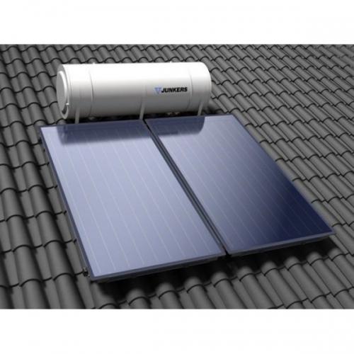 Pannelli Solari Circolazione Forzata