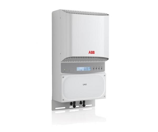 ABB PVI 3.0/3.6/4.2 TL-OUTD