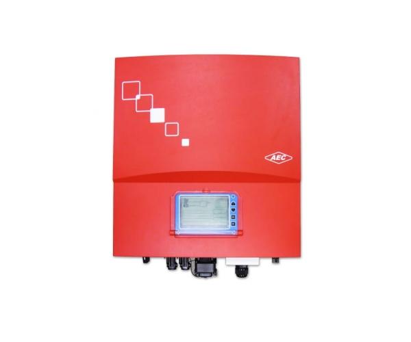 Aec selfnergy inverter monofase per accumulo in impianti