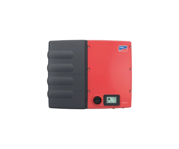 sma sunny boy smart energy 3600 5000 inverter fotovoltaico con batteria accumulo integrata. Black Bedroom Furniture Sets. Home Design Ideas