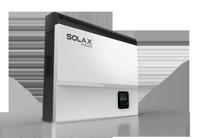 SOLAX X-HYBRID