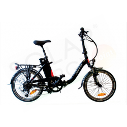 AGOGS LOW STEP E-BIKE PIEGHEVOLE 20
