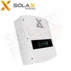 SOLAX POWER BATTERY MANAGER 2500