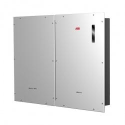 ABB REACT 2 3.6 TL - INVERTER MONOFASE CON ACCUMULO 4 KWH