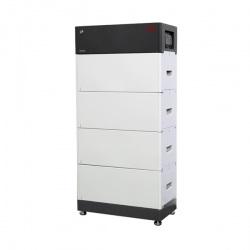 BYD BY-HVM-16.6 - BOX 6 BATTERIE CON BASE E BCU 307 VDC 16,56 KWH