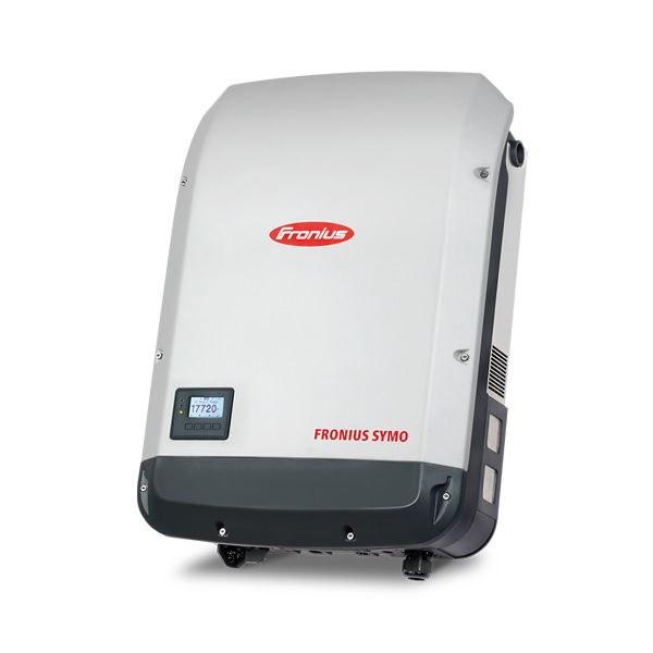 solar energy point fronius symo 5 0 3m inverter. Black Bedroom Furniture Sets. Home Design Ideas