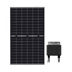 SOLAREDGE SPV375-R60DWMG - MODULO FOTOVOLTAICO MONOCRISTALLINO 375 W