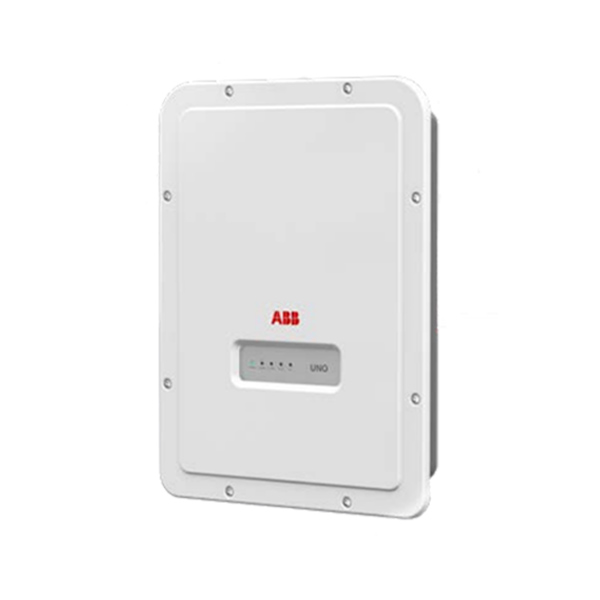 Abb Fimer UNO DM 3.3 TL PLUS Q - Inverter fotovoltaico monofase 3.3 kW 2 MPPT