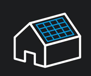 Q-Cells Q.Peak Duo G9 335 BLK - Modulo fotovoltaico monocristallino 335 W Impianto Solare Casa