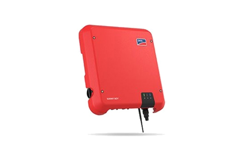 Inverter On-Grid