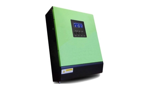Inverter Off-Grid Ibridi