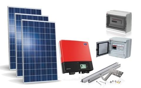 Kit Fotovoltaici