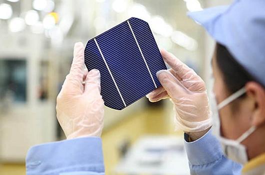 JA Solar primo produttore di celle nel 2018