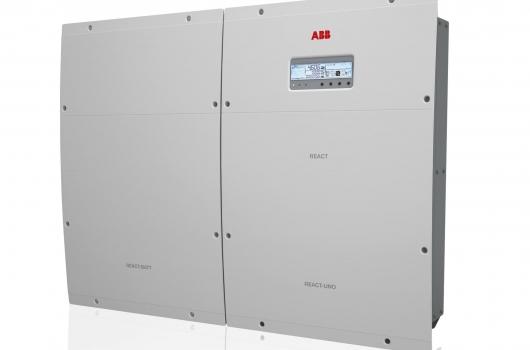 ABB REACT 3.6 e 4.6 TL